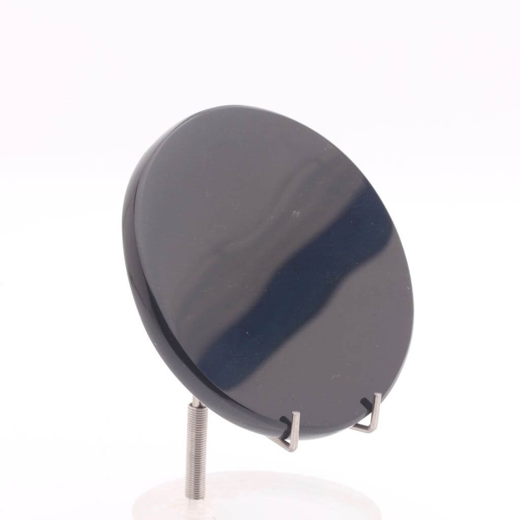 how to make obsidian mirror